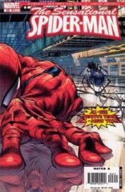 Sensational Spider-man Comics (2006 Series)
